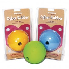 "Сyber Rubber ""Treat Ball Small"" мячик для лакомств, 8 см."