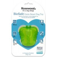 BIO SAFE Fruits Toy Игрушка для собак Яблоко, 10см